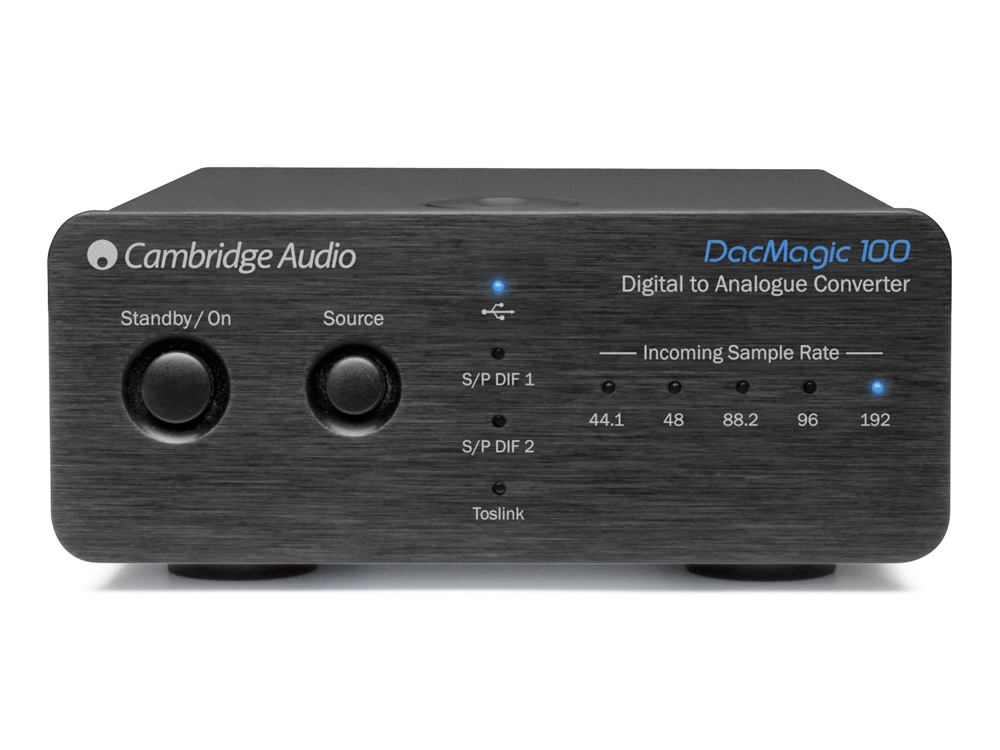 CAMBRIDGE AUDIO DAC MAGIC